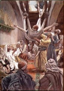 Jesusparalytic