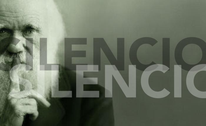 EL SILENCIO DE DIOS: la política, la moral y laiglesia